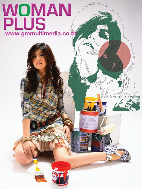 Jennifer Politanont@Model Society International (MSI) Modeling Agency in Bangkok Thailand By Miss Josie Sang_73