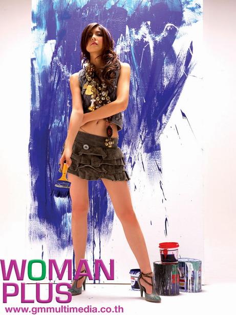 Jennifer Politanont@Model Society International (MSI) Modeling Agency in Bangkok Thailand By Miss Josie Sang_74