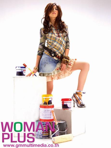 Jennifer Politanont@Model Society International (MSI) Modeling Agency in Bangkok Thailand By Miss Josie Sang_76
