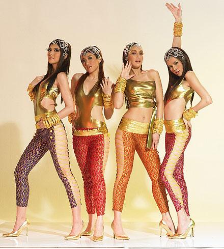 Jennifer Politanont@Model Society International (MSI) Modeling Agency in Bangkok Thailand By Miss Josie Sang_78