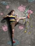 Photo Shoot  Men's Shirts, Trousers and TiesAllen SollyIndia (1)