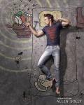 Photo Shoot  Men's Shirts, Trousers and TiesAllen SollyIndia (3)