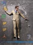 Photo Shoot  Men's Shirts, Trousers and TiesAllen SollyIndia (4)