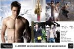 Photo Shoot  Men's Underwear SwimwearTodd & TerryAustralia (3)