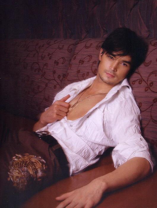 Michael C@MSI Modeling Agency in Bangkok Thailand_By Miss Josie Sang_ (2)