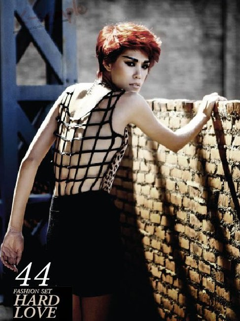 Pim_Asian Female Model (2)
