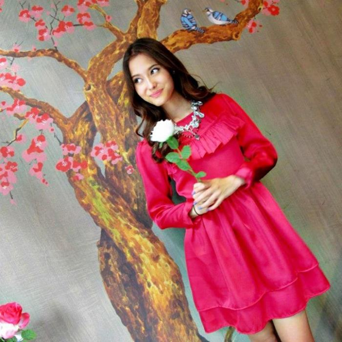 Siri L@Model Society International (MSI) Modeling Agency in Bangkok Thailand By Miss Josie Sang___ (39)
