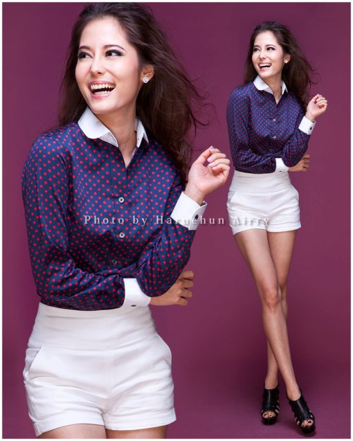 Siri L@Model Society International (MSI) Modeling Agency in Bangkok Thailand By Miss Josie Sang___ (44)