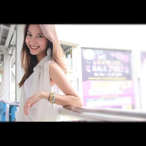 Siri L@Model Society International (MSI) Modeling Agency in Bangkok Thailand By Miss Josie Sang___ (46)