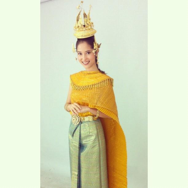 Siri L@Model Society International (MSI) Modeling Agency in Bangkok Thailand By Miss Josie Sang___ (47)