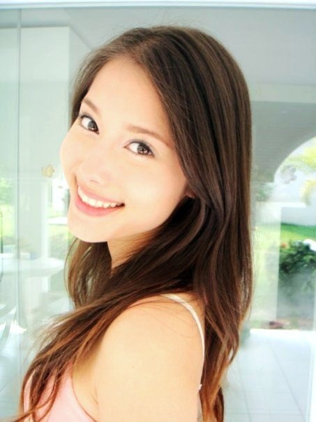 Siri L@Model Society International (MSI) Modeling Agency in Bangkok Thailand By Miss Josie Sang___ (61)