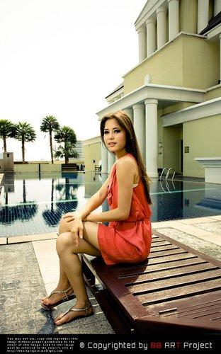 Siri L@Model Society International (MSI) Modeling Agency in Bangkok Thailand By Miss Josie Sang___ (63)