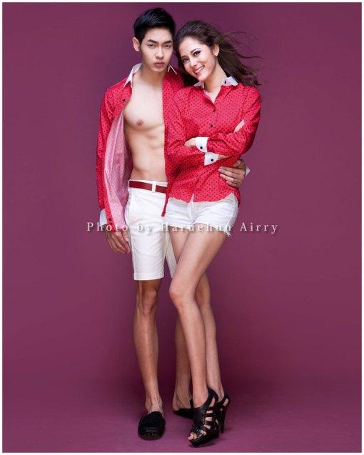 Siri L@Model Society International (MSI) Modeling Agency in Bangkok Thailand By Miss Josie Sang___ (65)