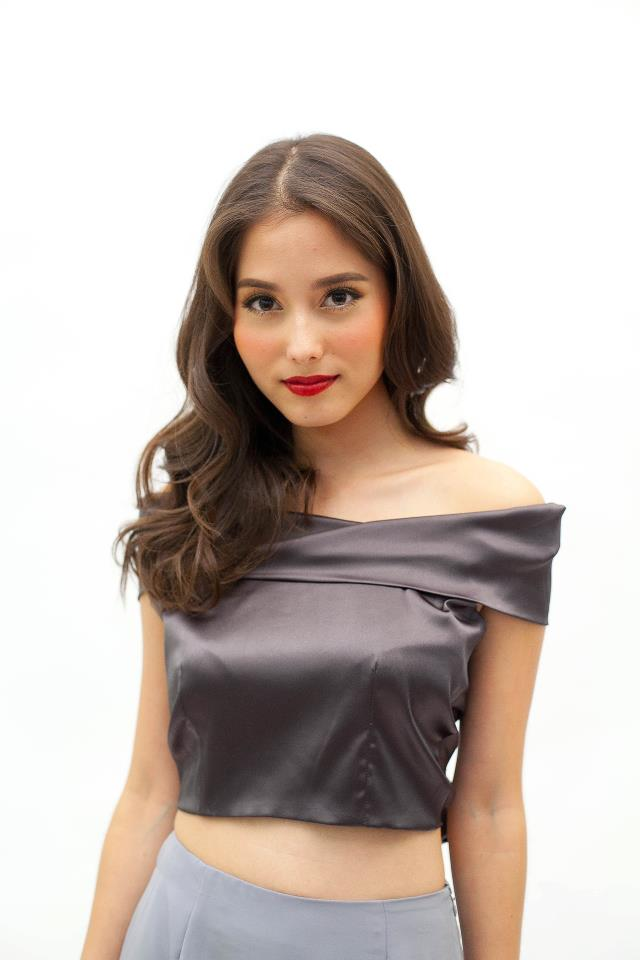 Siri L@Model Society International (MSI) Modeling Agency in Bangkok Thailand By Miss Josie Sang___ (67)