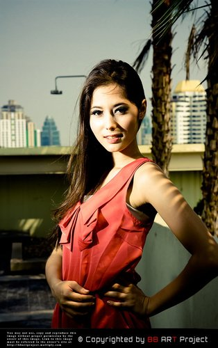 Siri L@Model Society International (MSI) Modeling Agency in Bangkok Thailand By Miss Josie Sang___ (70)