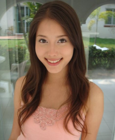Siri L@Model Society International (MSI) Modeling Agency in Bangkok Thailand By Miss Josie Sang___ (73)