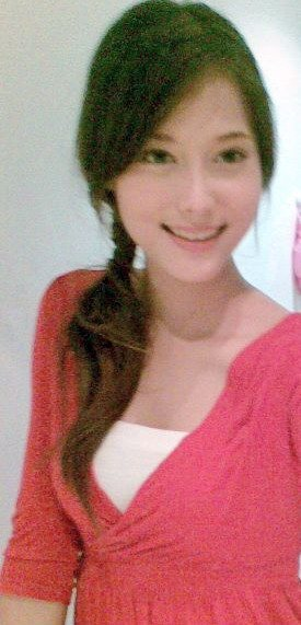 Siri L@Model Society International (MSI) Modeling Agency in Bangkok Thailand By Miss Josie Sang___ (75)