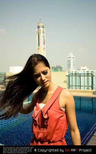 Siri L@Model Society International (MSI) Modeling Agency in Bangkok Thailand By Miss Josie Sang___ (78)