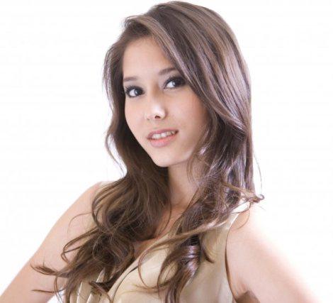 Siri L@Model Society International (MSI) Modeling Agency in Bangkok Thailand By Miss Josie Sang___ (83)