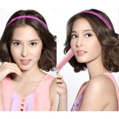 Siri L@Model Society International (MSI) Modeling Agency in Bangkok Thailand By Miss Josie Sang___ (86)