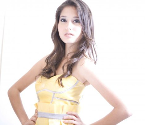 Siri L@Model Society International (MSI) Modeling Agency in Bangkok Thailand By Miss Josie Sang___ (90)