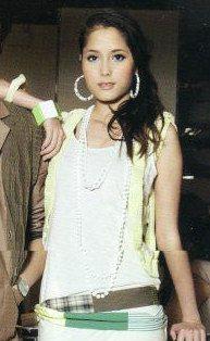Siri L@Model Society International (MSI) Modeling Agency in Bangkok Thailand By Miss Josie Sang___ (91)