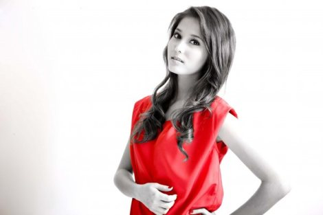 Siri L@Model Society International (MSI) Modeling Agency in Bangkok Thailand By Miss Josie Sang___ (92)