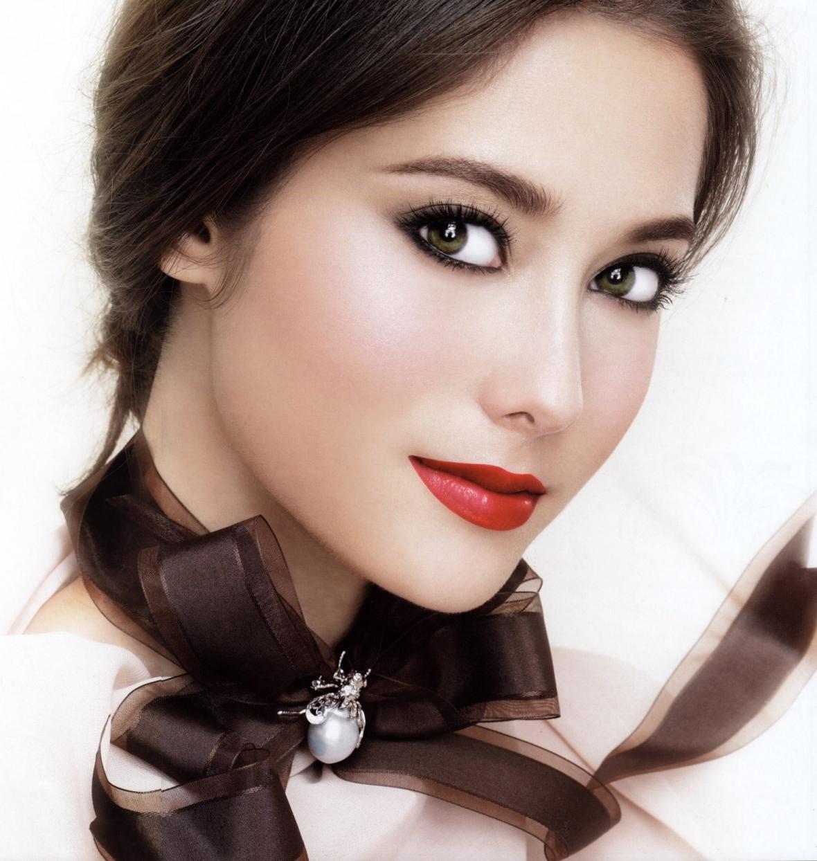 Siri L@Model Society International (MSI) Modeling Agency in Bangkok Thailand By Miss Josie Sang___ (95)