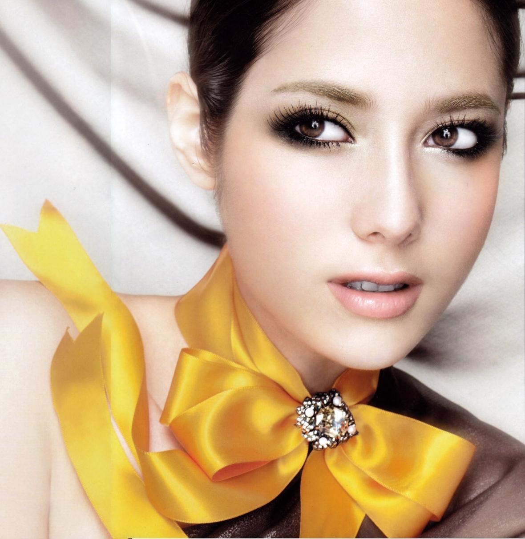 Siri L@Model Society International (MSI) Modeling Agency in Bangkok Thailand By Miss Josie Sang___ (96)