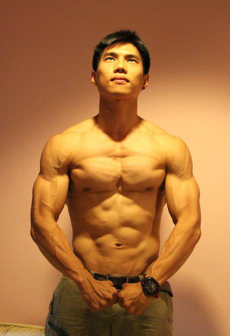 Tan Pattaraphon_MSI Modeling Agency in Bangkok Thailand_By Miss Josie Sang- (11)
