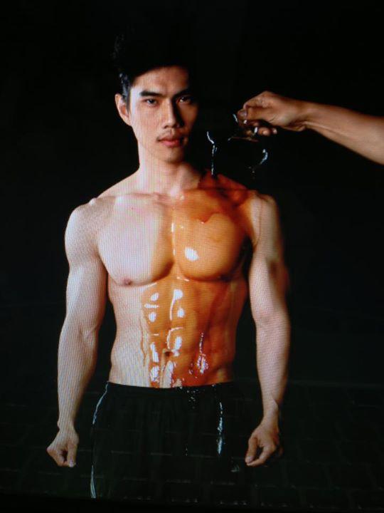 Tan Pattaraphon_MSI Modeling Agency in Bangkok Thailand_By Miss Josie Sang- (12)