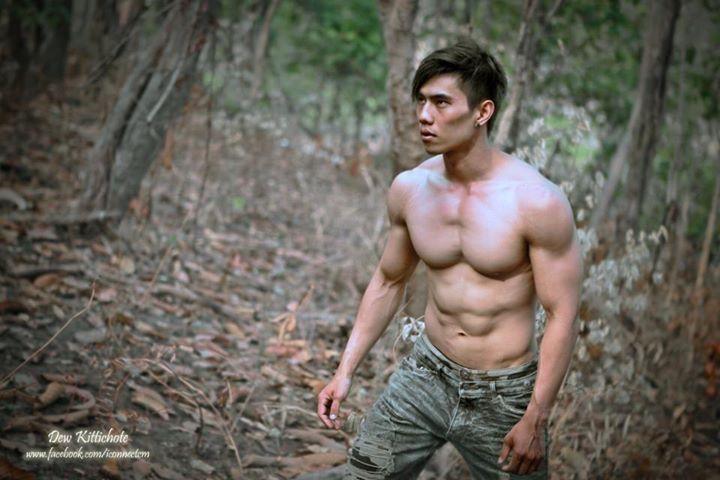 Tan Pattaraphon_MSI Modeling Agency in Bangkok Thailand_By Miss Josie Sang- (15)