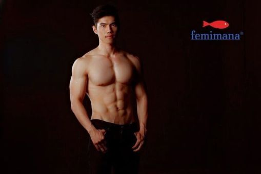 Tan Pattaraphon_MSI Modeling Agency in Bangkok Thailand_By Miss Josie Sang- (16)