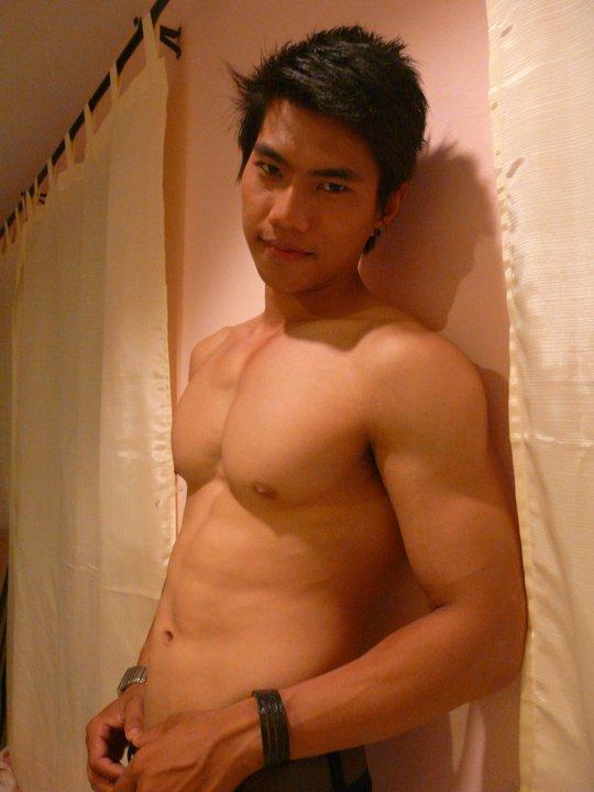 Tan Pattaraphon_MSI Modeling Agency in Bangkok Thailand_By Miss Josie Sang- (4)