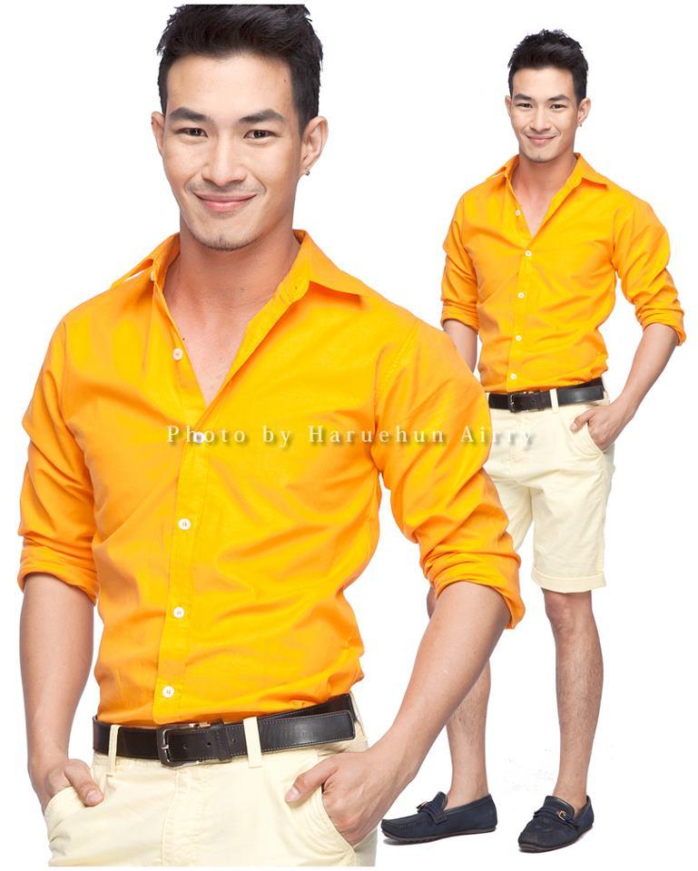 Title Cheunpun_ MSI Modeling Agency in Bangkok Thailand_By Miss Josie Sang (2)