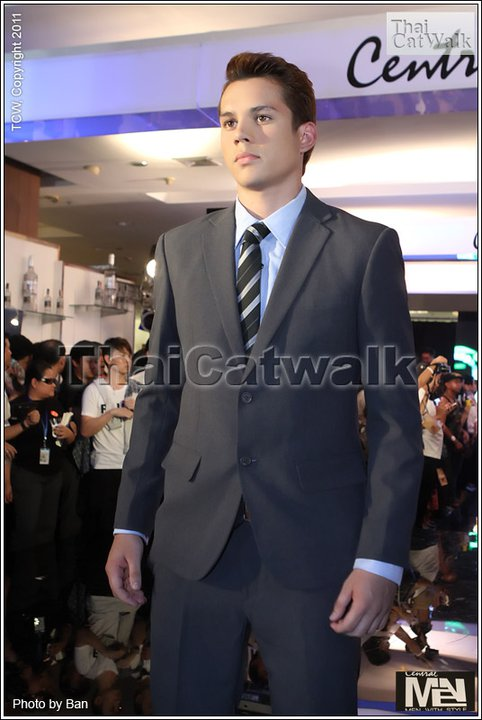 Kevin L_Pan Asain Male Model_MSI Modeling Agency in Bangkok Thailand (3)