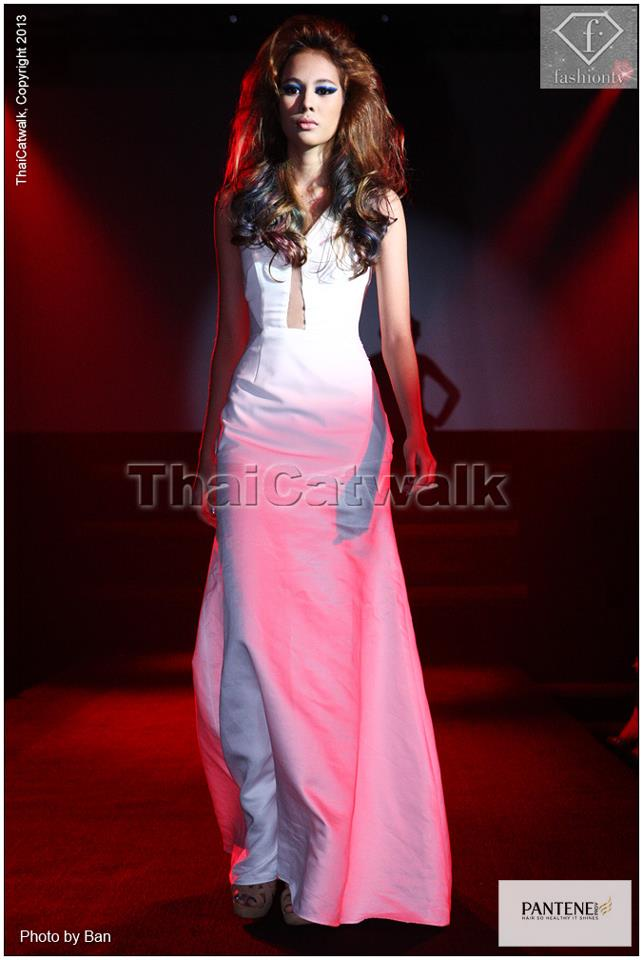 Penny L_Pan Asian Female Model_MSI Modeling Agency in Bangkok Thailand