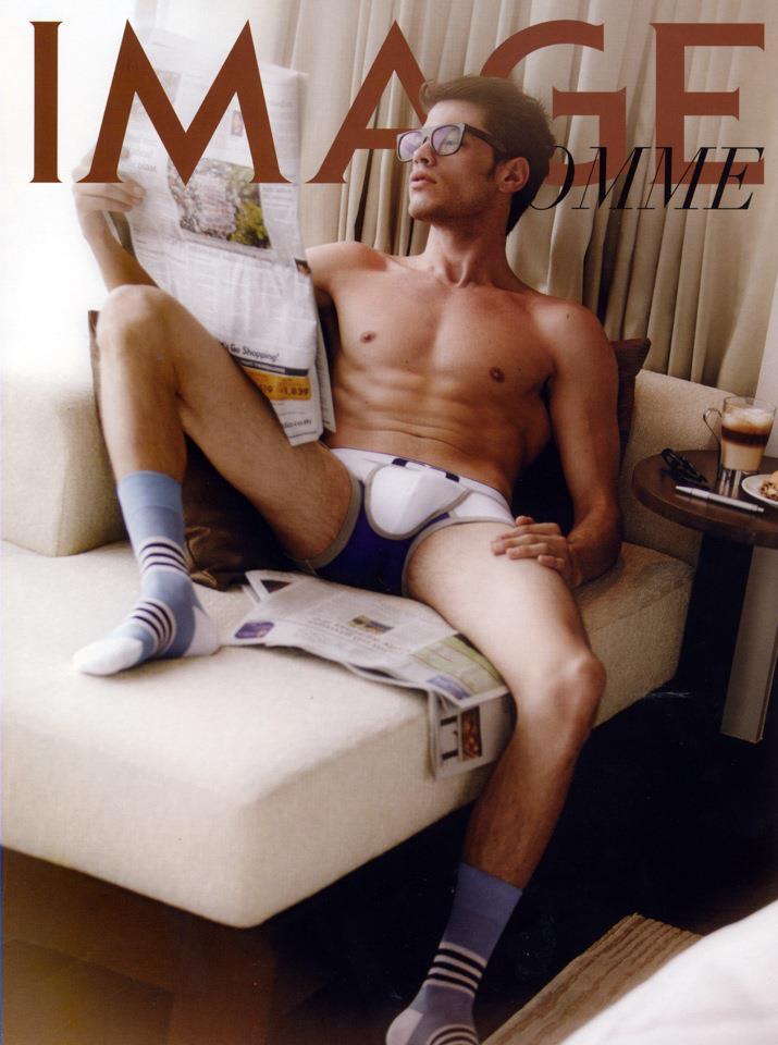 Andrea F-Men's Underwear Photoshoot (11)
