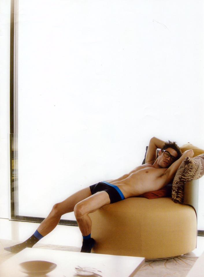 Andrea F-Men's Underwear Photoshoot (9)