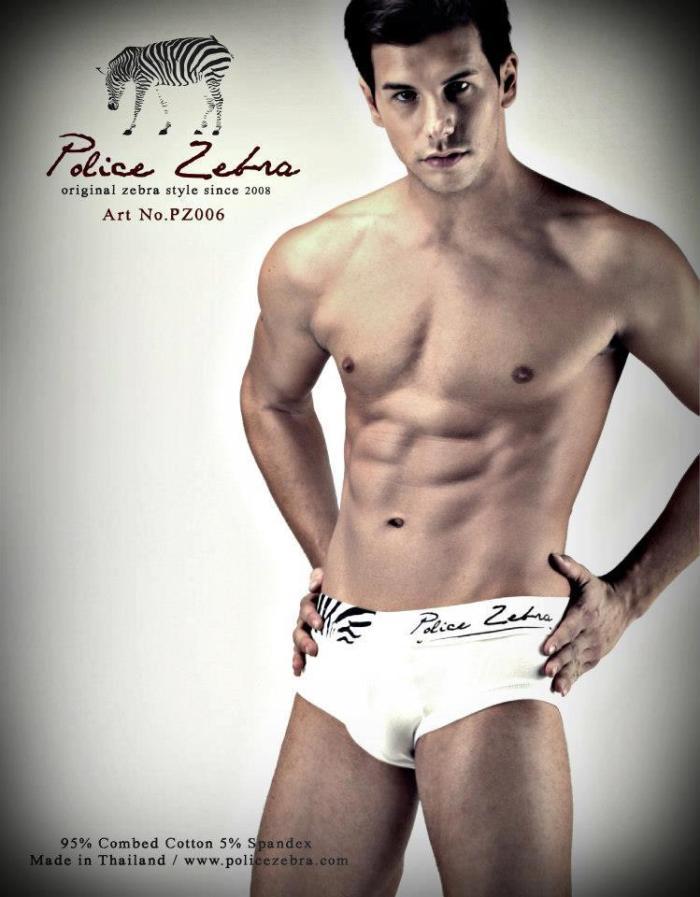 Fabian W. Steinmann (Fa)-MSI Modeling Agency in Bangkok Thailand_By Miss Josie Sang (19)