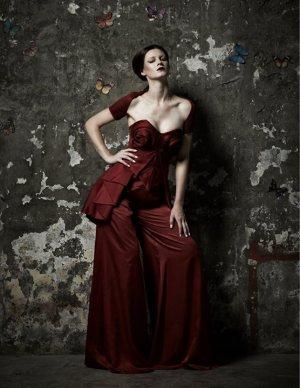 Rebecca Boggiano@MSI ModelingAgencyinBangkokThailand By MissJosieSang โจสิตา แสงสว่าง โจซี่โมเดลโซไซตี้ โมเดลลิ่งเอเจนซี่ (20)