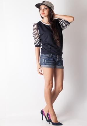 ZARA@MSI ModelingAgencyinBangkokThailand By MissJosieSang โจสิตา แสงสว่าง โจซี่โมเดลโซไซตี้ โมเดลลิ่งเอเจนซี่ (17)