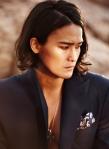 Nam Kyu Kim  Korean Male Model_MSI (1)