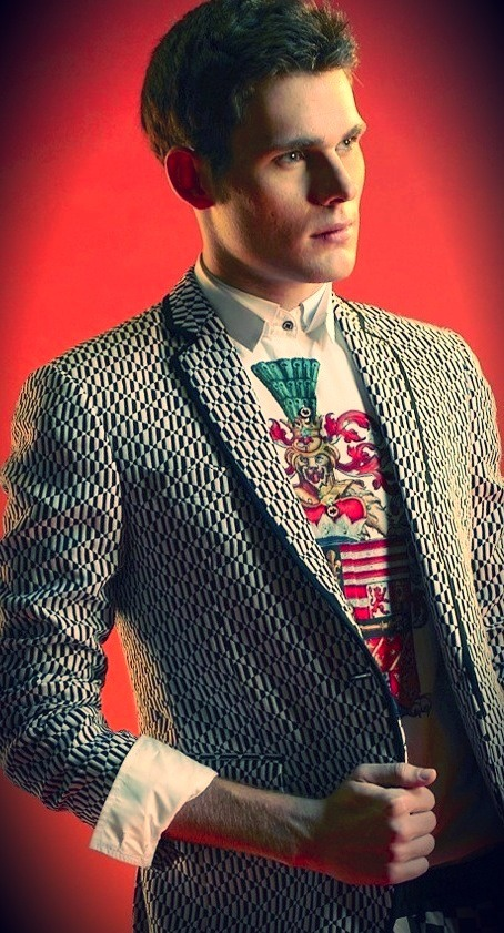 Robert V  Male Model_MSI Modeling Agency in Bangkok Thailand_By Miss Josie Sang- (1)