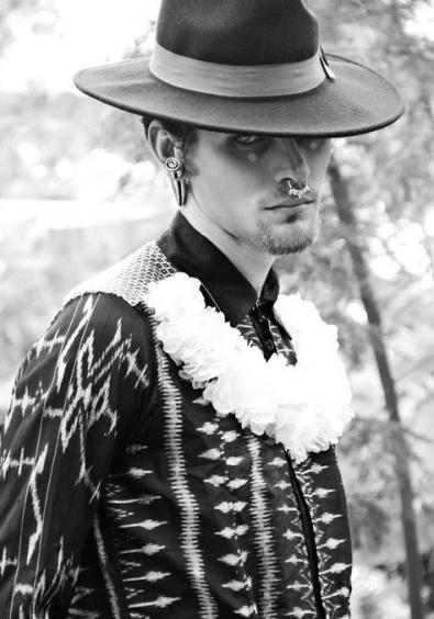 Robert V  Male Model_MSI Modeling Agency in Bangkok Thailand_By Miss Josie Sang (1)