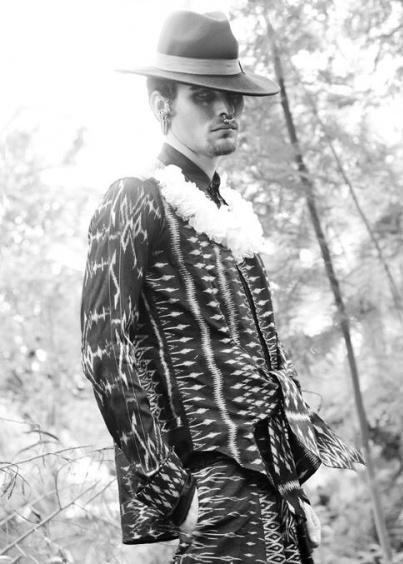 Robert V  Male Model_MSI Modeling Agency in Bangkok Thailand_By Miss Josie Sang (2)