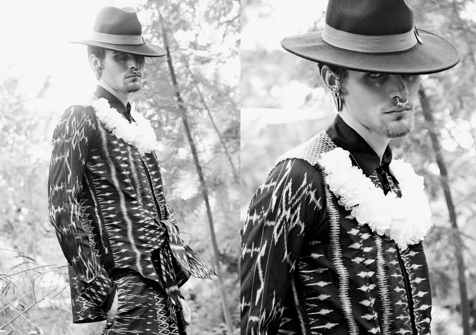 Robert V  Male Model_MSI Modeling Agency in Bangkok Thailand_By Miss Josie Sang (6)