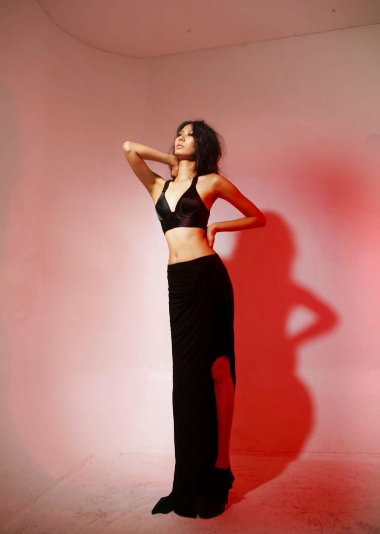 Da Won Kim  Korean Female Model_MSI (1)