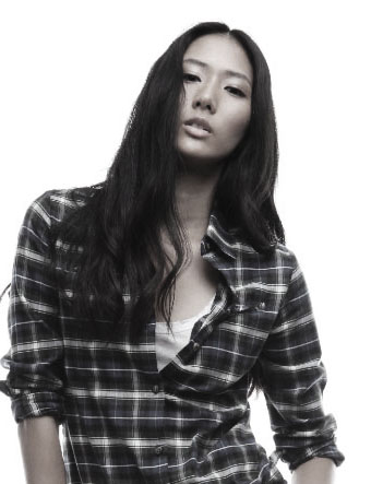 Da Won Kim  Korean Female Model_MSI (11)