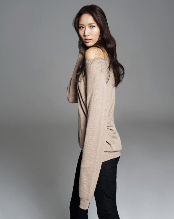 Da Won Kim  Korean Female Model_MSI (13)